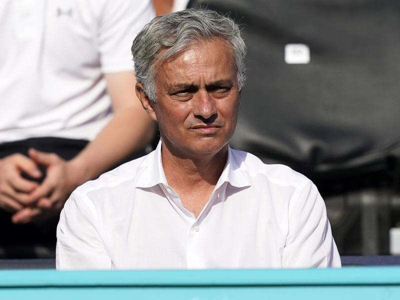 "👑🏃🏿‍♂️🏃🏿‍♂️🏃🏿‍♂️ Mourinho names the next ""little monsters"" behind Messi & Ronaldo"