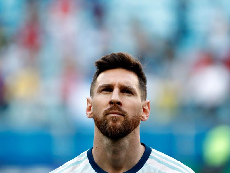 Messi at 32: The Barcelona star´s achievements