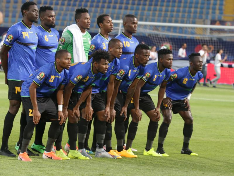 CHAN: Tanzania name squad for Kenya test