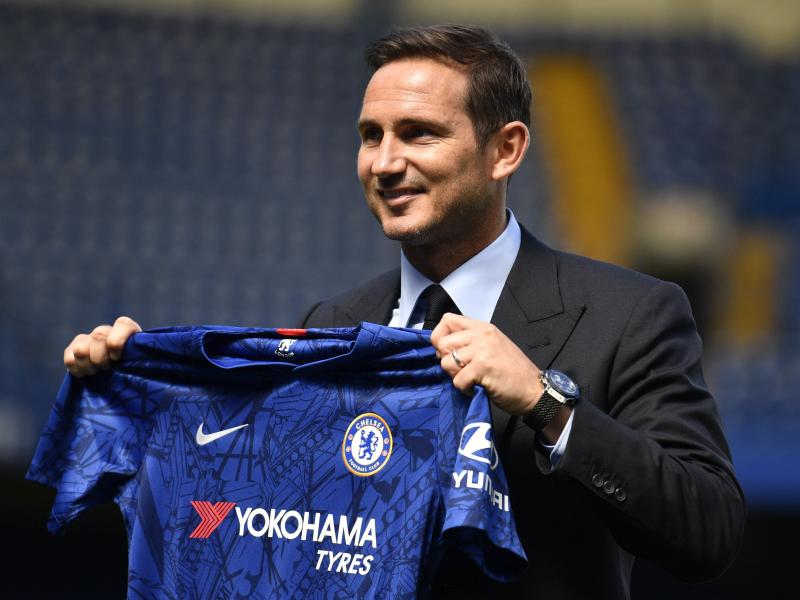 Luiz sends warning to Lampard over Chelsea fans' patience