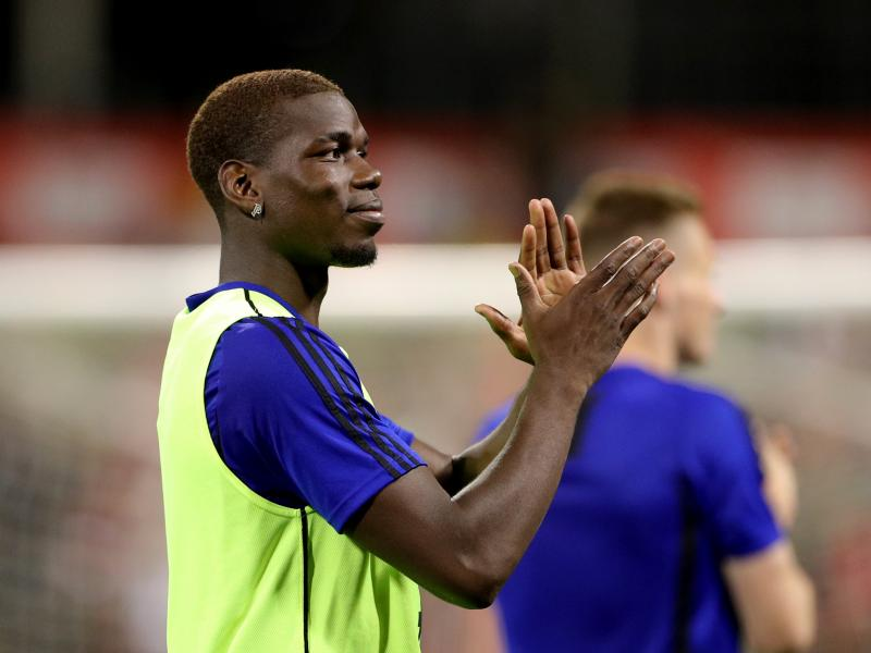 Juventus gives up on Pogba chase