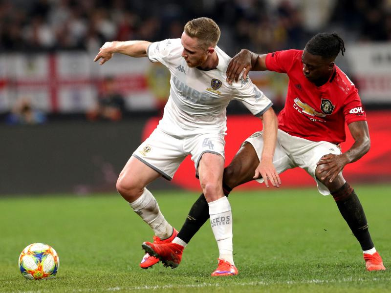 Ole Gunnar reveals Wan-Bissaka, Dalot plan for next season