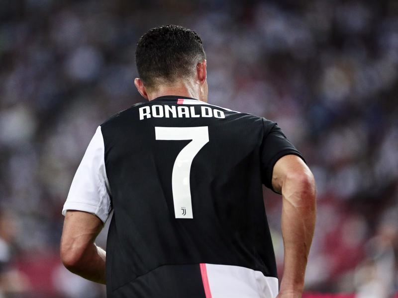 Age is just a number, Ronaldo not ready to retire