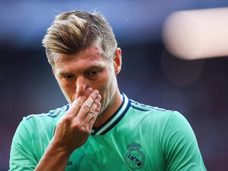 Toni Kroos objects players paycuts due to coronavirus