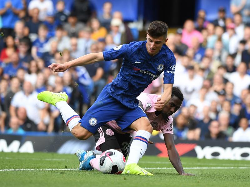Chelsea held by Leicester at Stamford Bridge