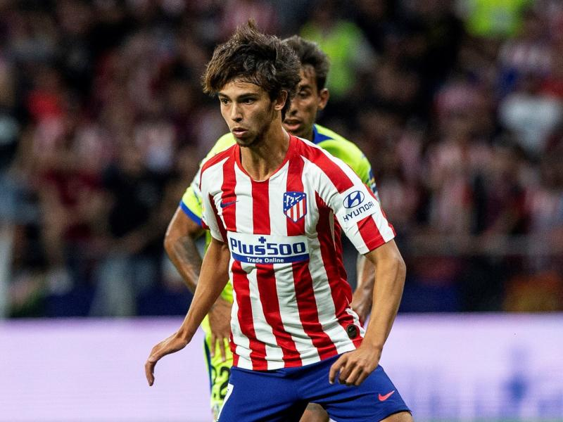 📉 Midweek roundup: Best OPTA stats from LaLiga