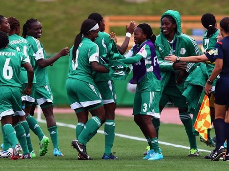 All Africa Games: Nigeria's Falconets eye gold