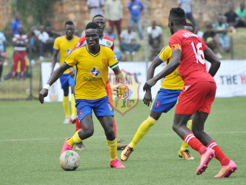 🇺🇬 Vipers host KCCA in top of the table clash as league action resumes