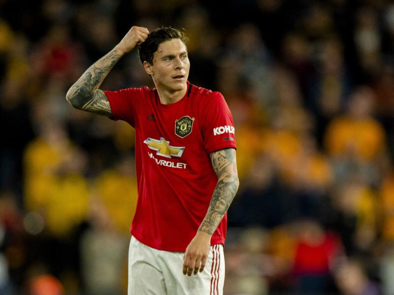 Victor Lindelof reveals why Manchester United's defense has improved