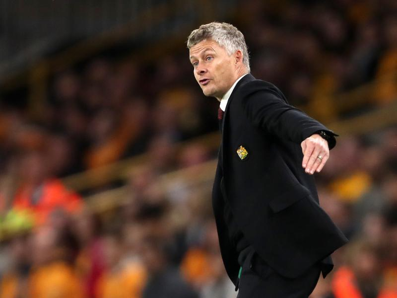 Ole Gunnar Solskjaer reveals what cost Manchester United against Crystal Palace
