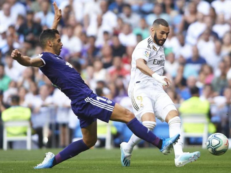 Guardiola denies Real Madrid home victory