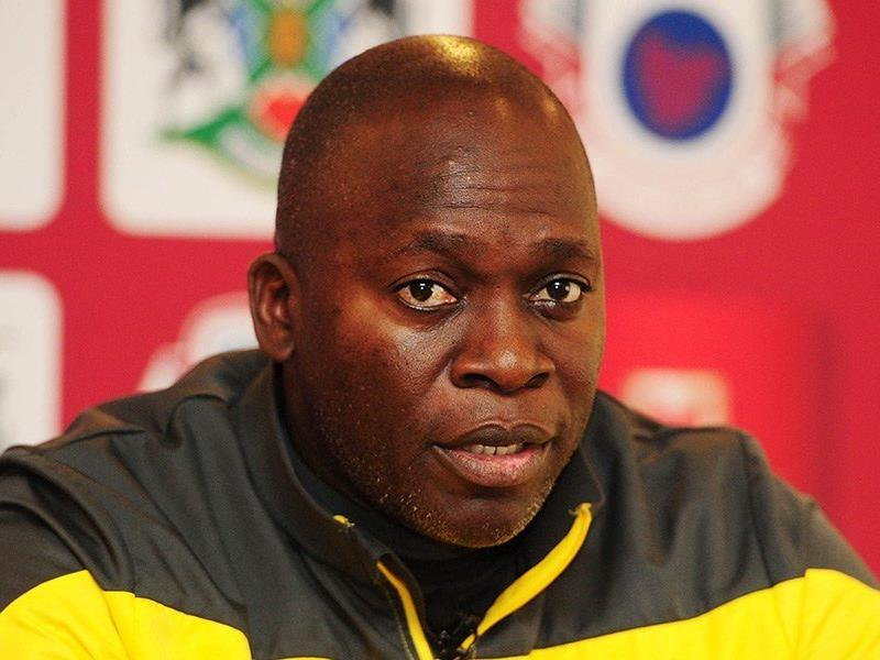 Reports: Former Chipolopolo coach named Mbabane Swallows head coach