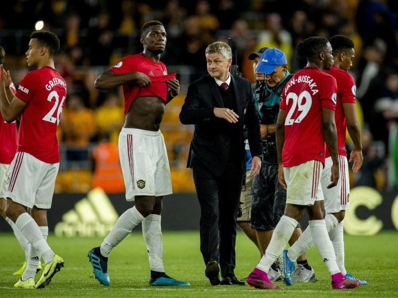 Ole Gunnar desperate to have midfield pair ready for crunch Tottenham clash