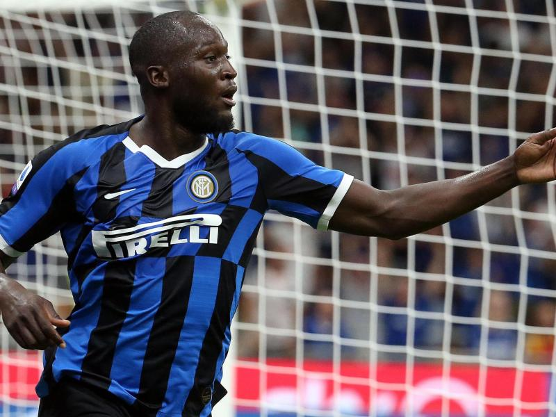 Agent: Lukaku joined Inter after Dybala's failed move to Manchester United