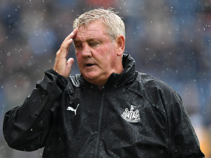Steve Bruce kept in the dark over Newcastle United take over bid