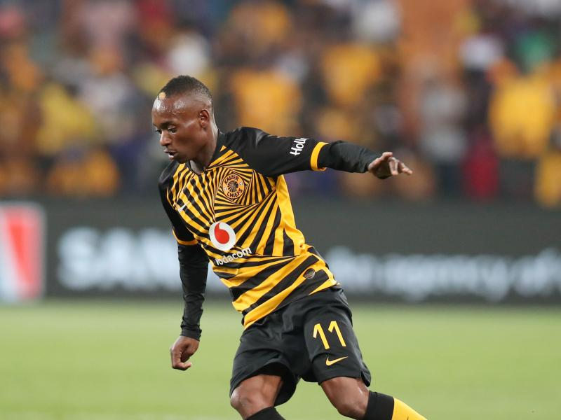 🇿🇦✈️🇿🇼 Billiat donates R100k goods to former school