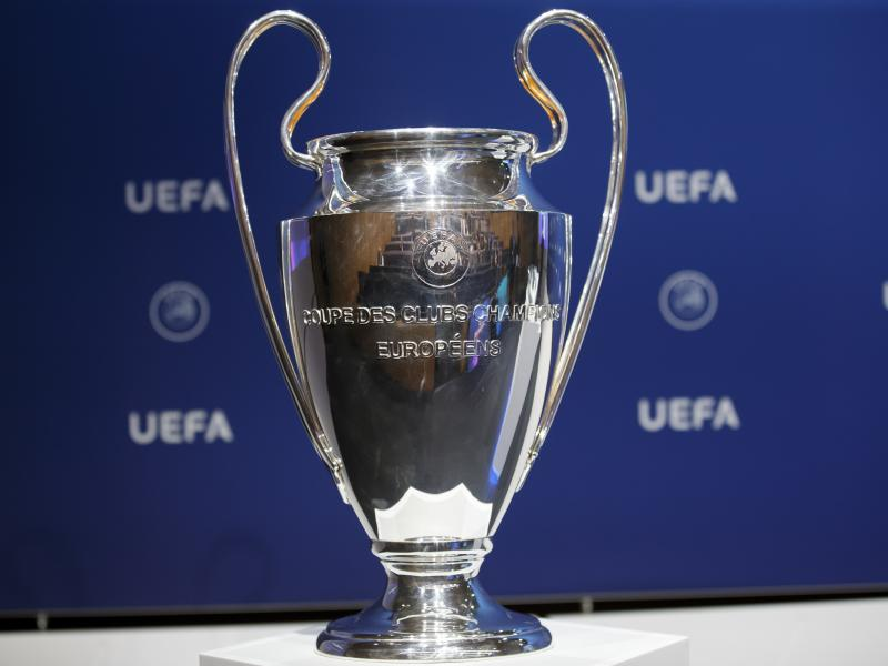 Champions League group stage draw, all you need to know
