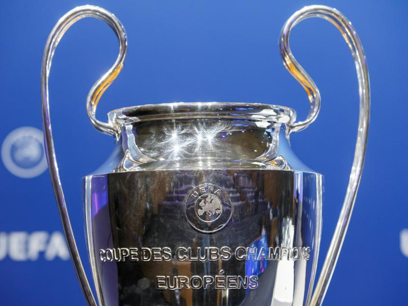 Champions League round of 16 draw: All you need to know ahead of next week draw