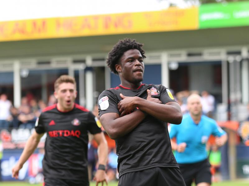 Player profile: Who's Josh Maja, the Nigerian youngster on Chelsea's January shopping list?