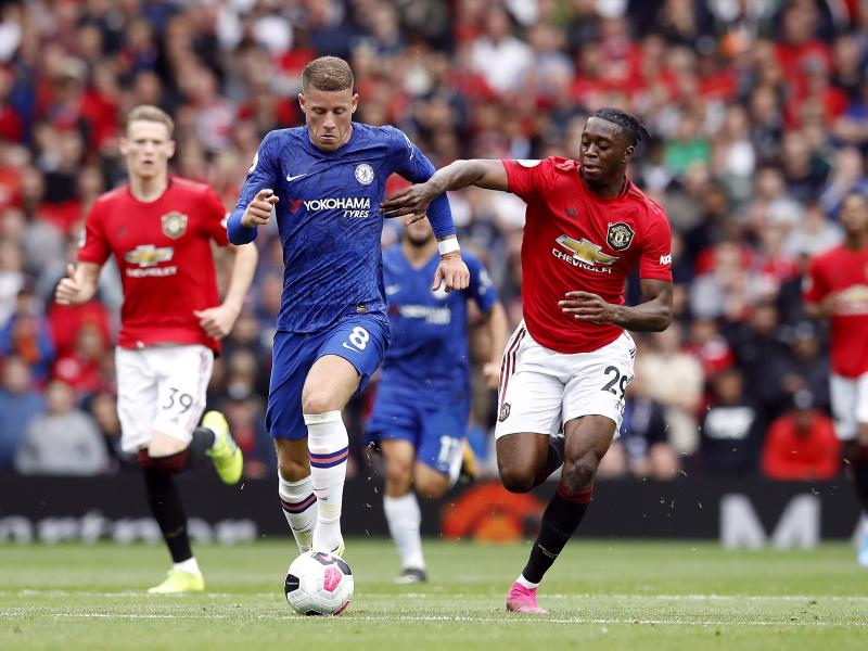 Injury update on Wan-Bissaka ahead of Alkmaar clash