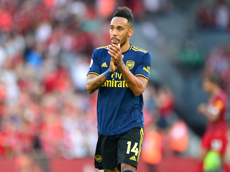 Gernot Rohr on Pierre-Emerick Aubameyang almost playing for Bordeaux
