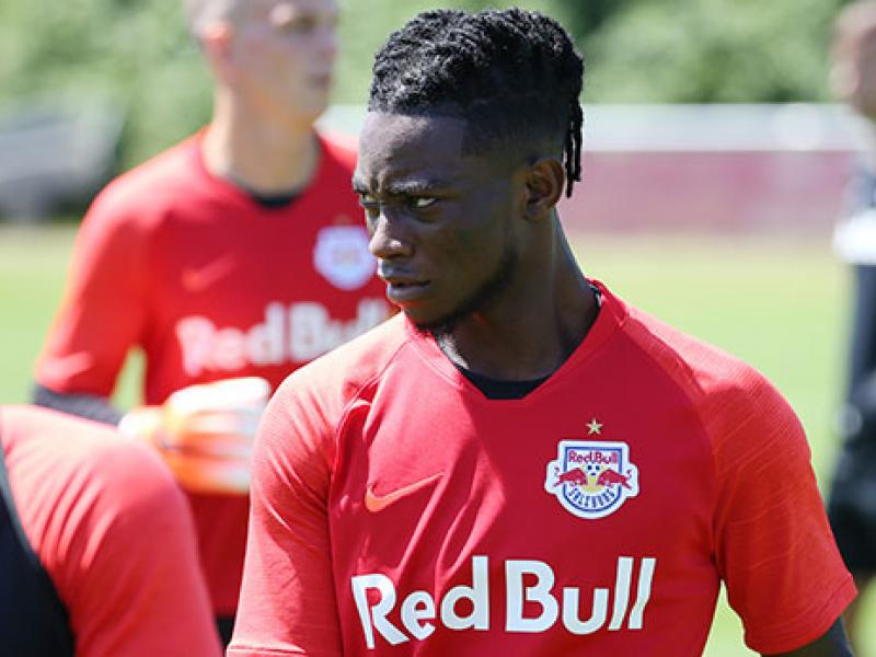 Mali U20 international Dante Amadou set to replace Gideon Mensah at Red Bull Salzburg