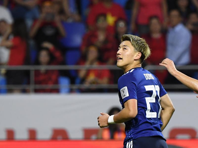 Ritsu Doan signs five-year deal with PSV Eindhoven from Groningen