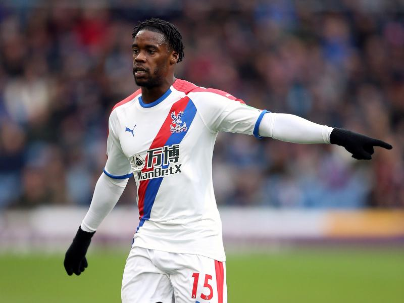 Jeffrey Schlupp thinks Crystal Palace have a shot at Europe qualification