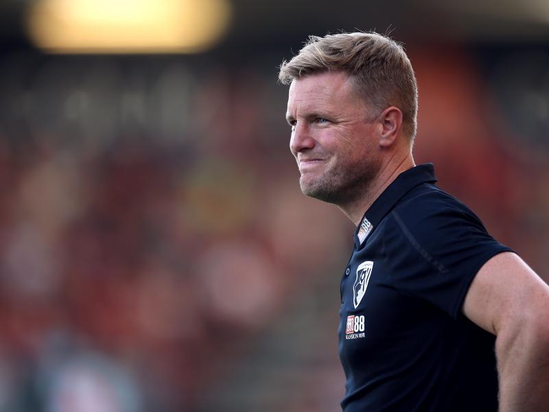 🤕 🆘 Lengthy injury list for Eddie Howe as Bournemouth take on Leicester City