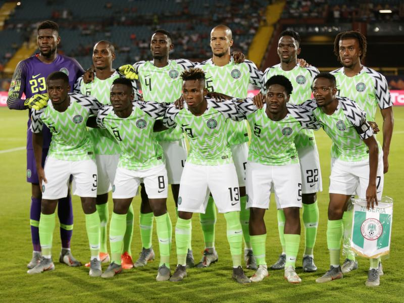 🇳🇬🔥 Nigeria FA target Italy & Germany friendlies: We are not interested in teams below us in FIFA's ranking