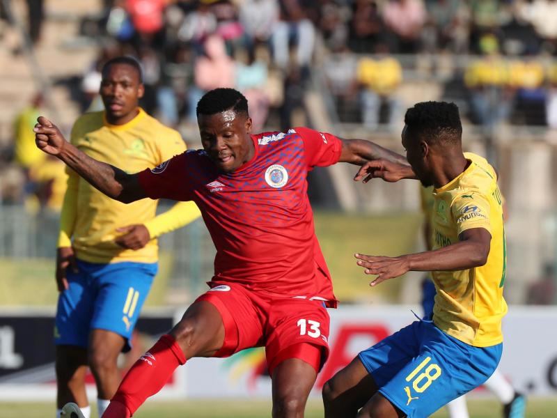 Sundowns vs SuperSport to light up MTN8 weekend