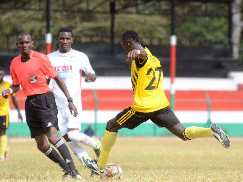 Sofapaka midfielder admits Ulinzi Stars will be a tough game