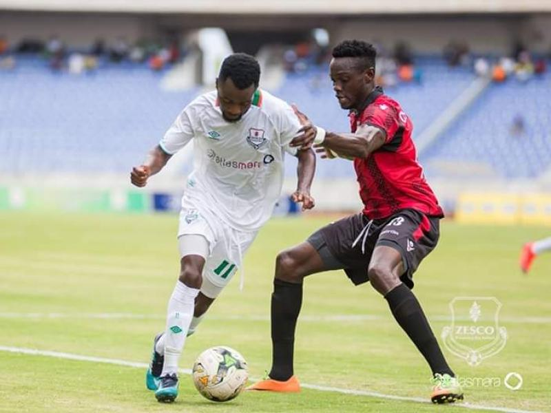 ZSL Preview: Zesco United start defence with a tricky encounter against Zanaco
