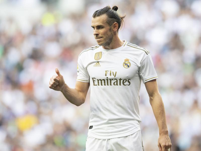 Zidane rules out Bale, Rodriguez of Real Madrid's game vs Eibar