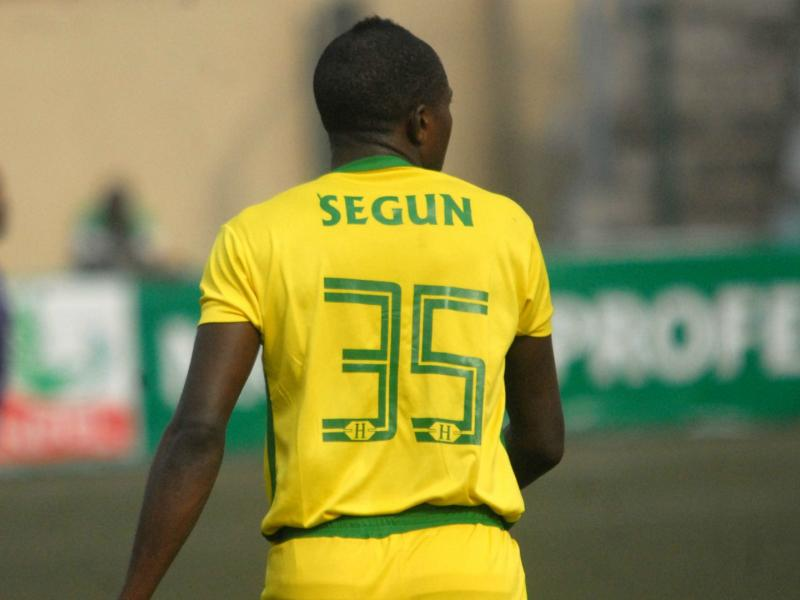 🌪 Alebiosu's reasons for joining Niger Tornadoes over NPFL offers