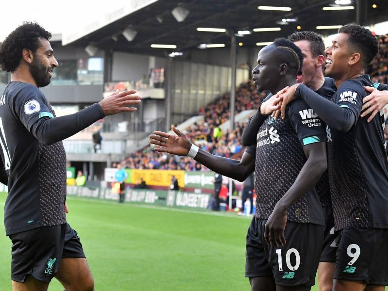Liverpool's September Goal of the Month winner revealed