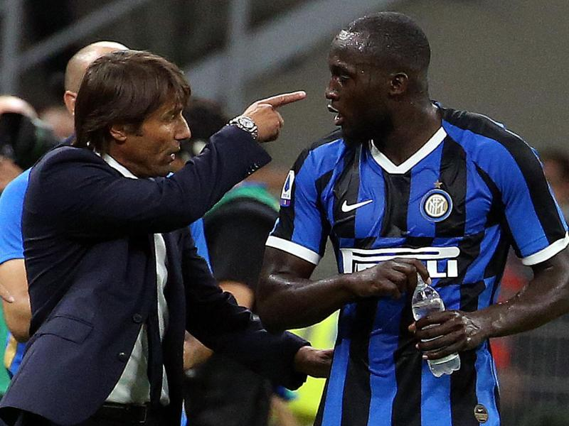 Conte lectures Inter Milan players on how to have sex for top on-field performance