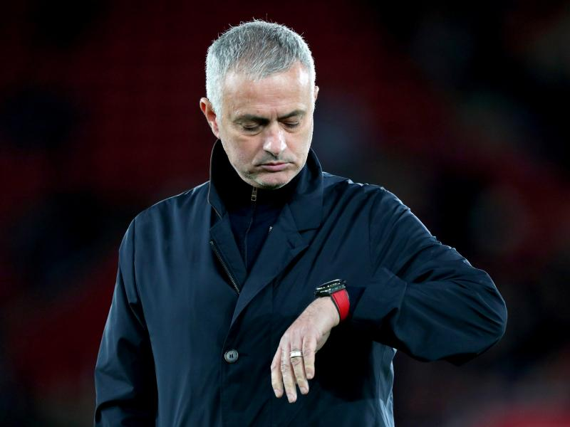 Jose Mourinho: Clubs the 'special one' has turned down, where will he end up?