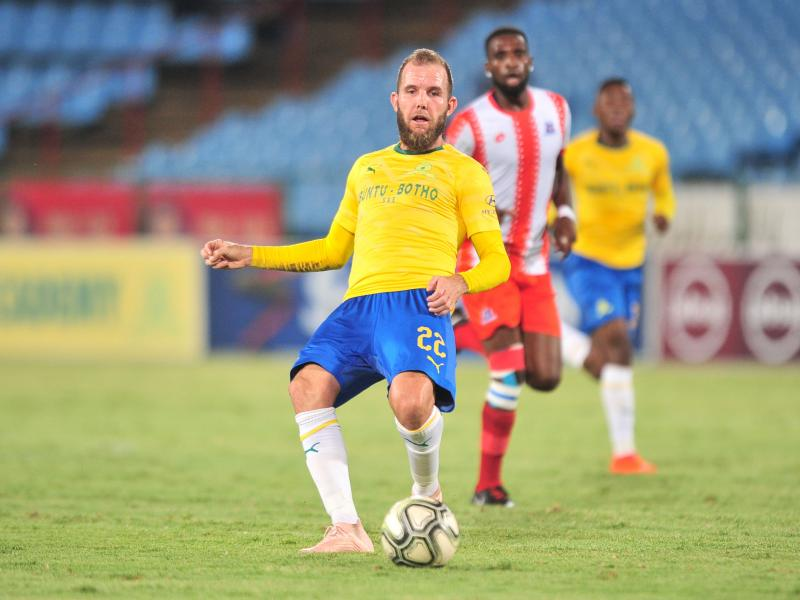 👆🏾🗣 Brockie reveals Motsepe's special message