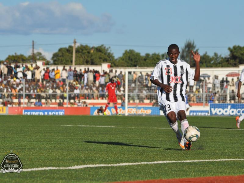Official: Mbola joins TP Mazembe