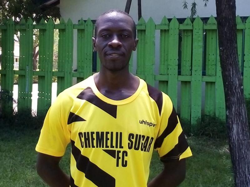 Chemelil FC signs former City Stars midfielder