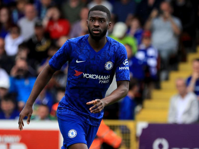 Fikayo Tomori still eligible for Nigeria after England snub
