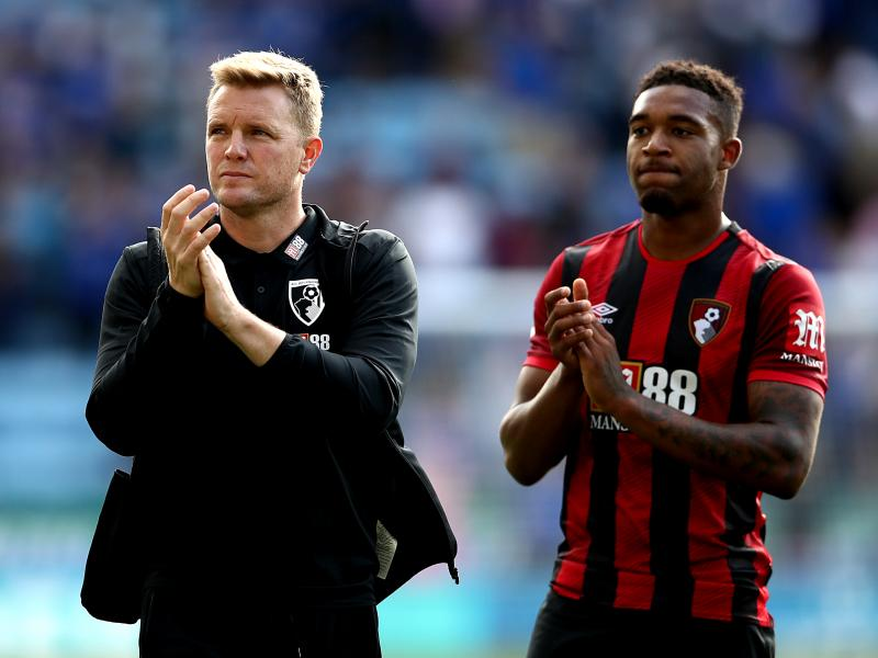 🏴 🏴 Bournemouth's Jordon Ibe misses out on chance to sign with Celtic