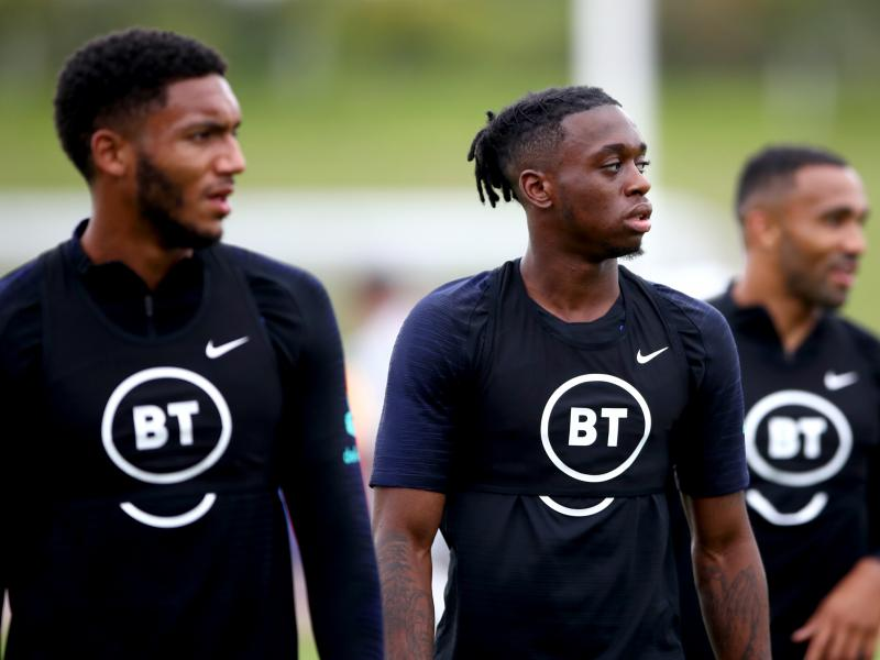 Aaron Wan-Bissaka to switch nationality if overlooked by England