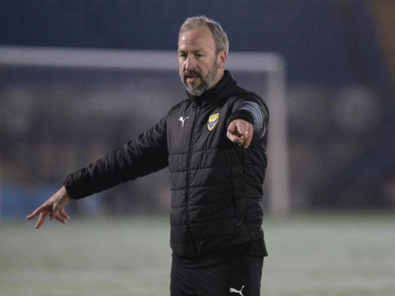 Shaun Derry returns to Crystal Palace as Professional Development coach
