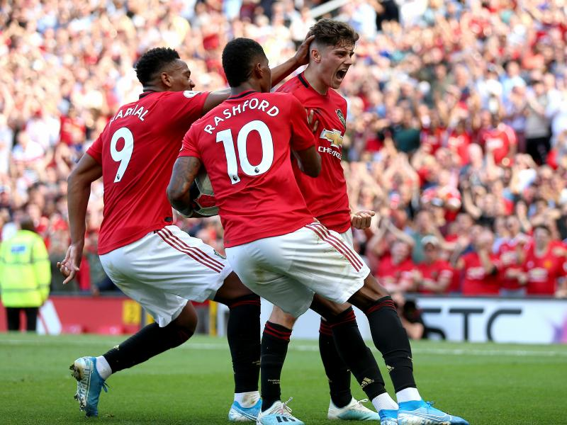 The Premier League record Man United would want to preserve when they face Brighton