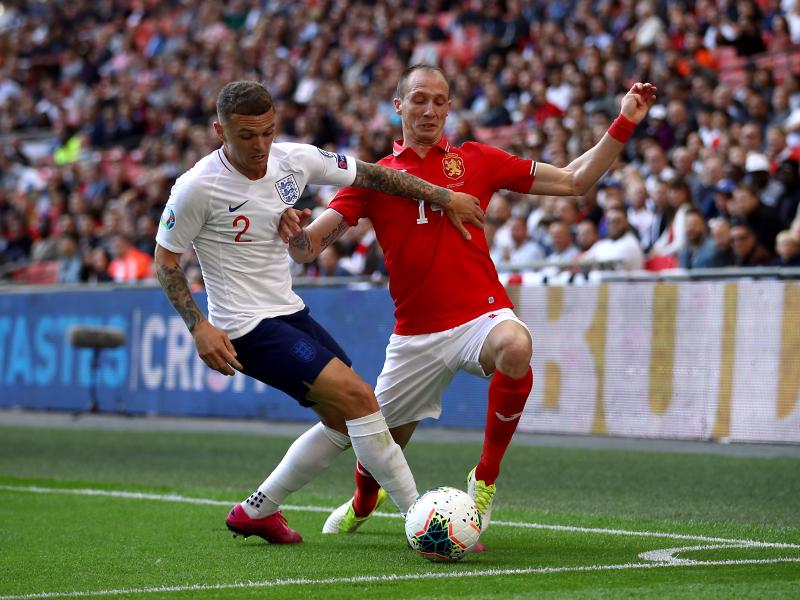 England 4-0 Bulgaria: Harry Kane's hat-trick sends Three Lions top of Group A