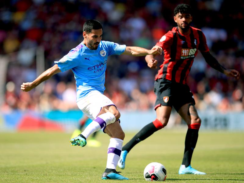 Manchester City midfielder pulls out of Germany squad with illness