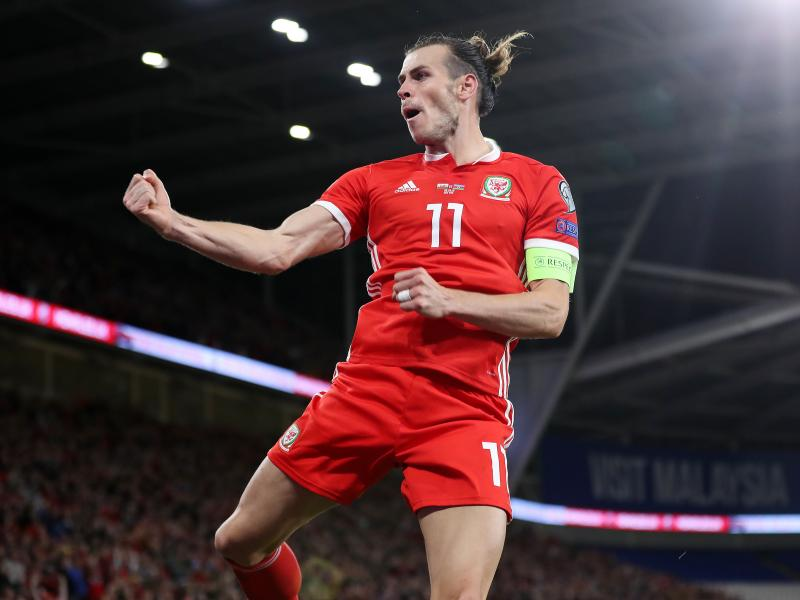 📈 The best OPTA stats from the weekend's Euro 2020 qualifiers