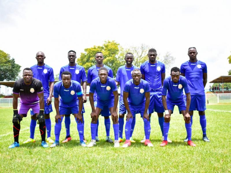 Win for Mount Kenya as Nairobi Stima goes top